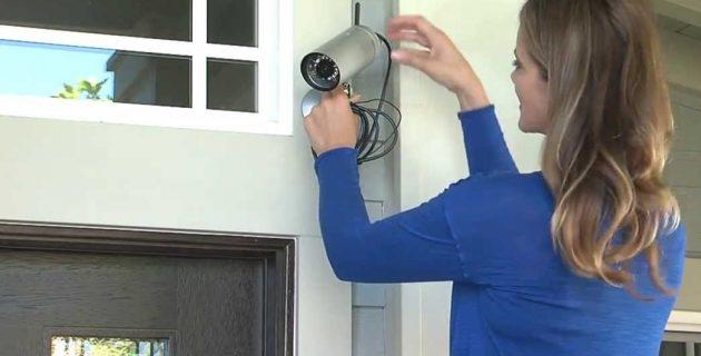 Simplifier le gardiennage de sa résidence en y installant un système d'alarme performant